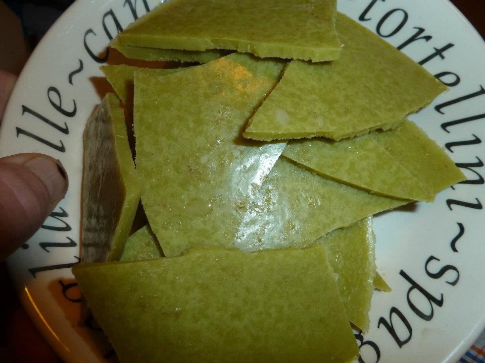 canna butter