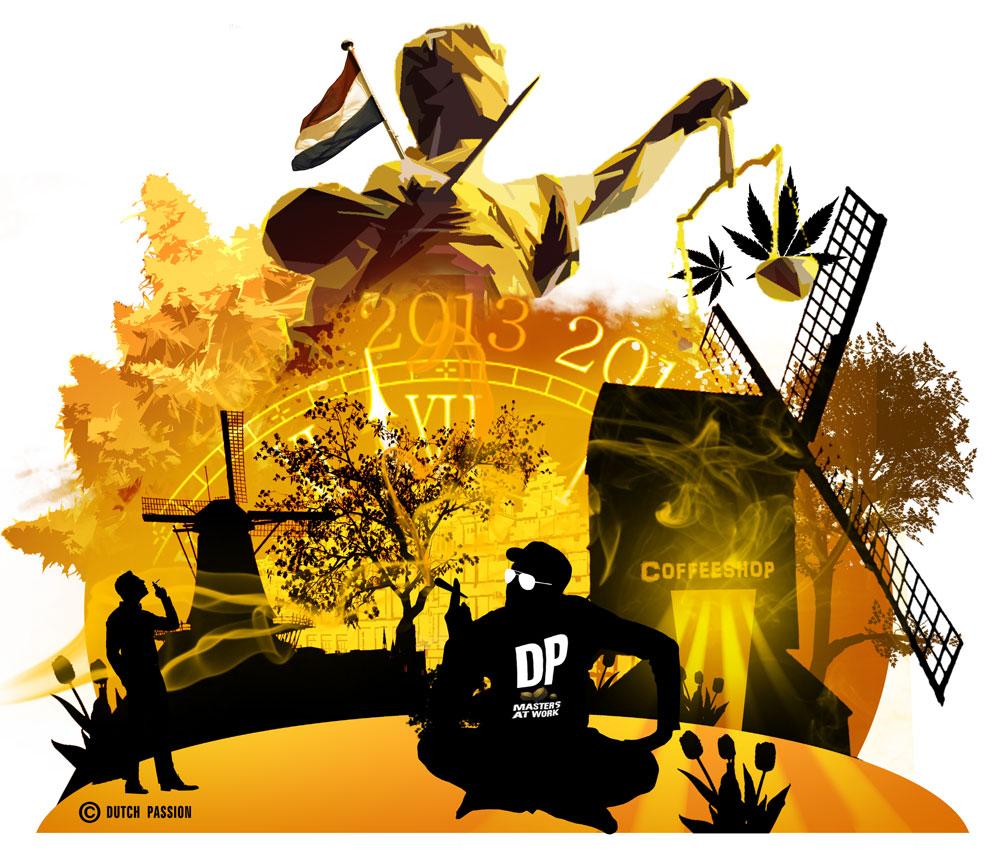 canna liberation day