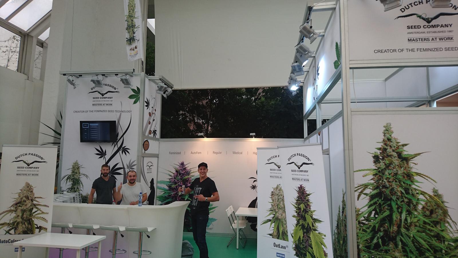 Cultiva expo
