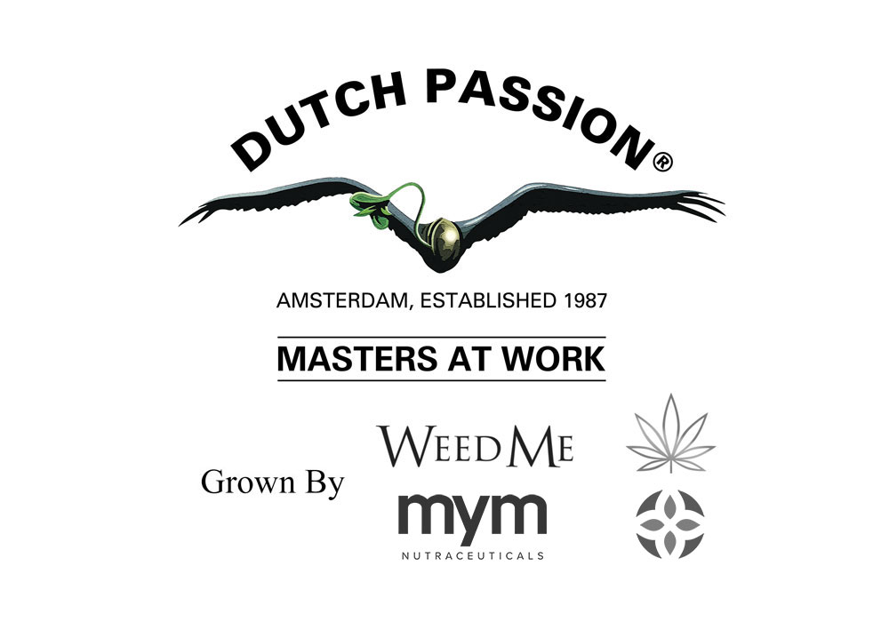 Partnership with weed me and mym