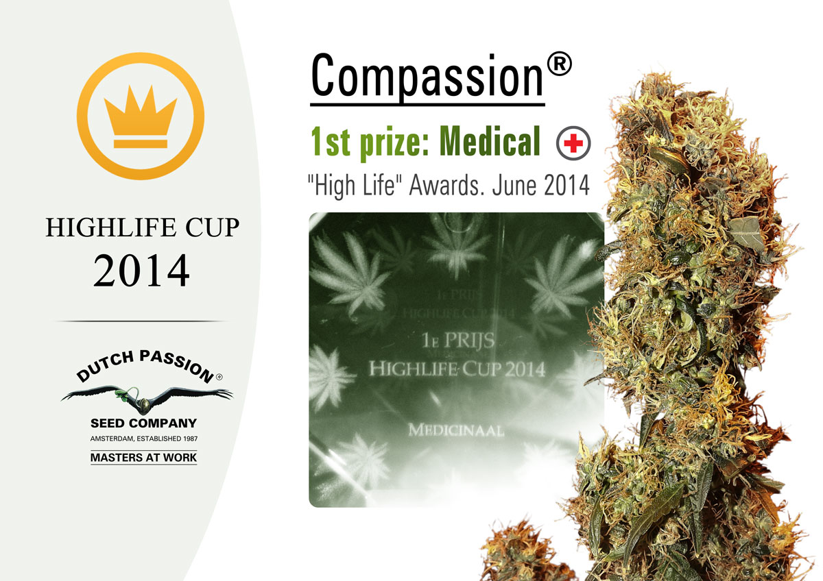 ComPassion cup