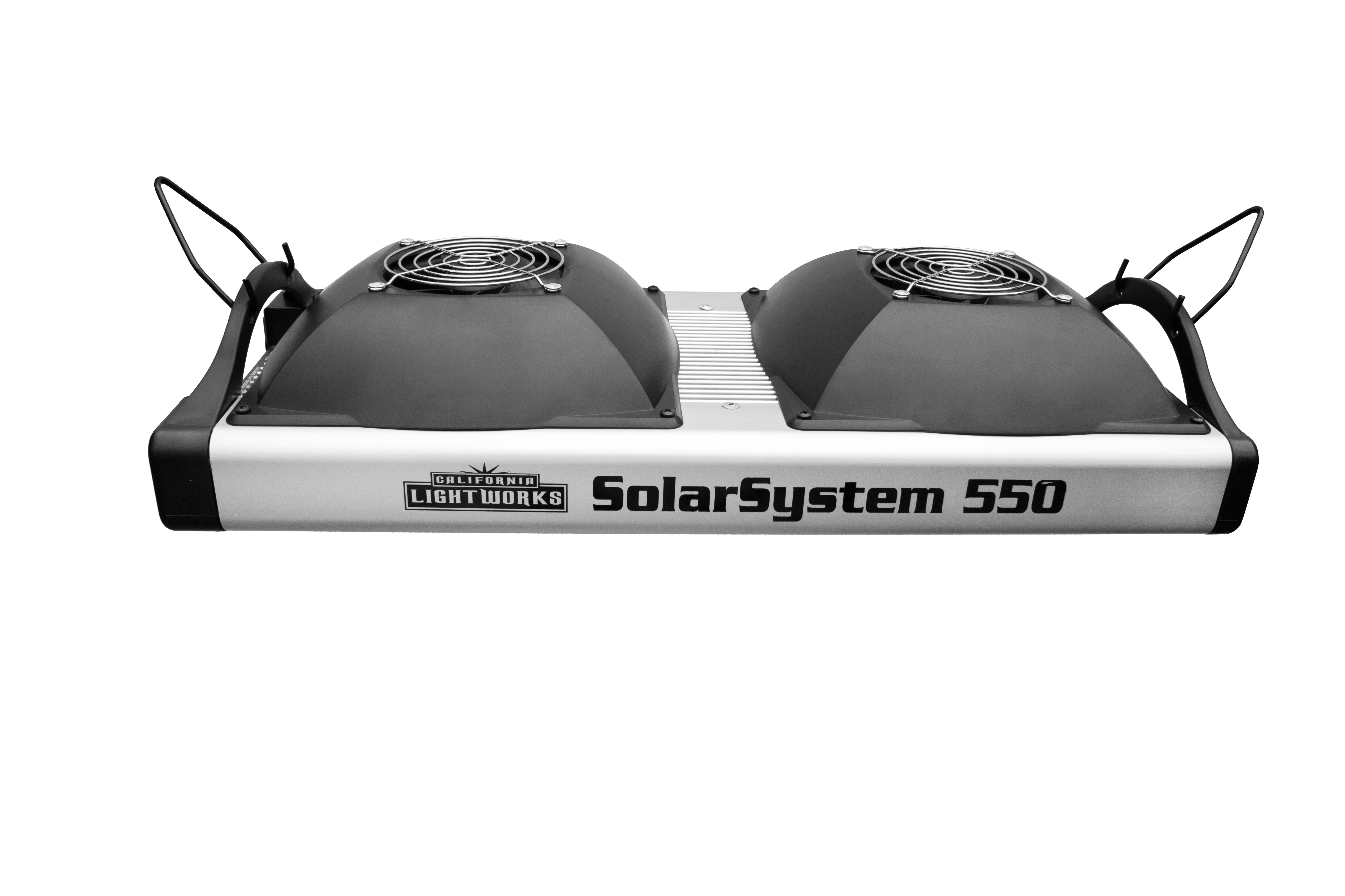 Solar System 550 400w Programmable Led Grow Light Sold By Crazy