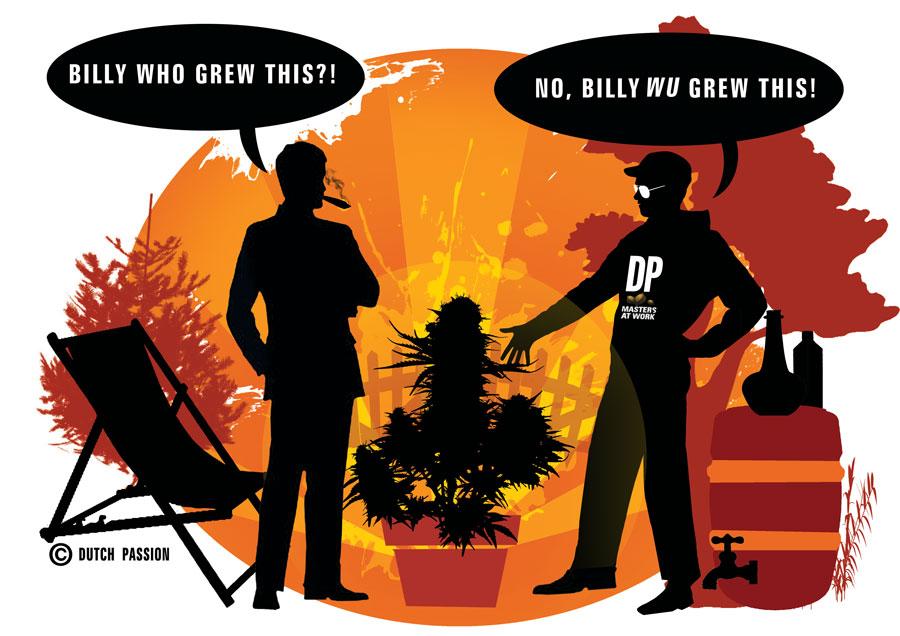 Billy Wu Blog Cartoon