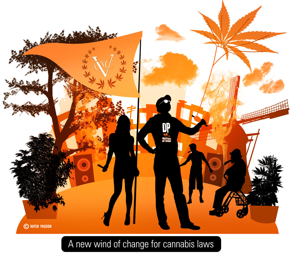 cannabis liberation day June 16th you are welcome