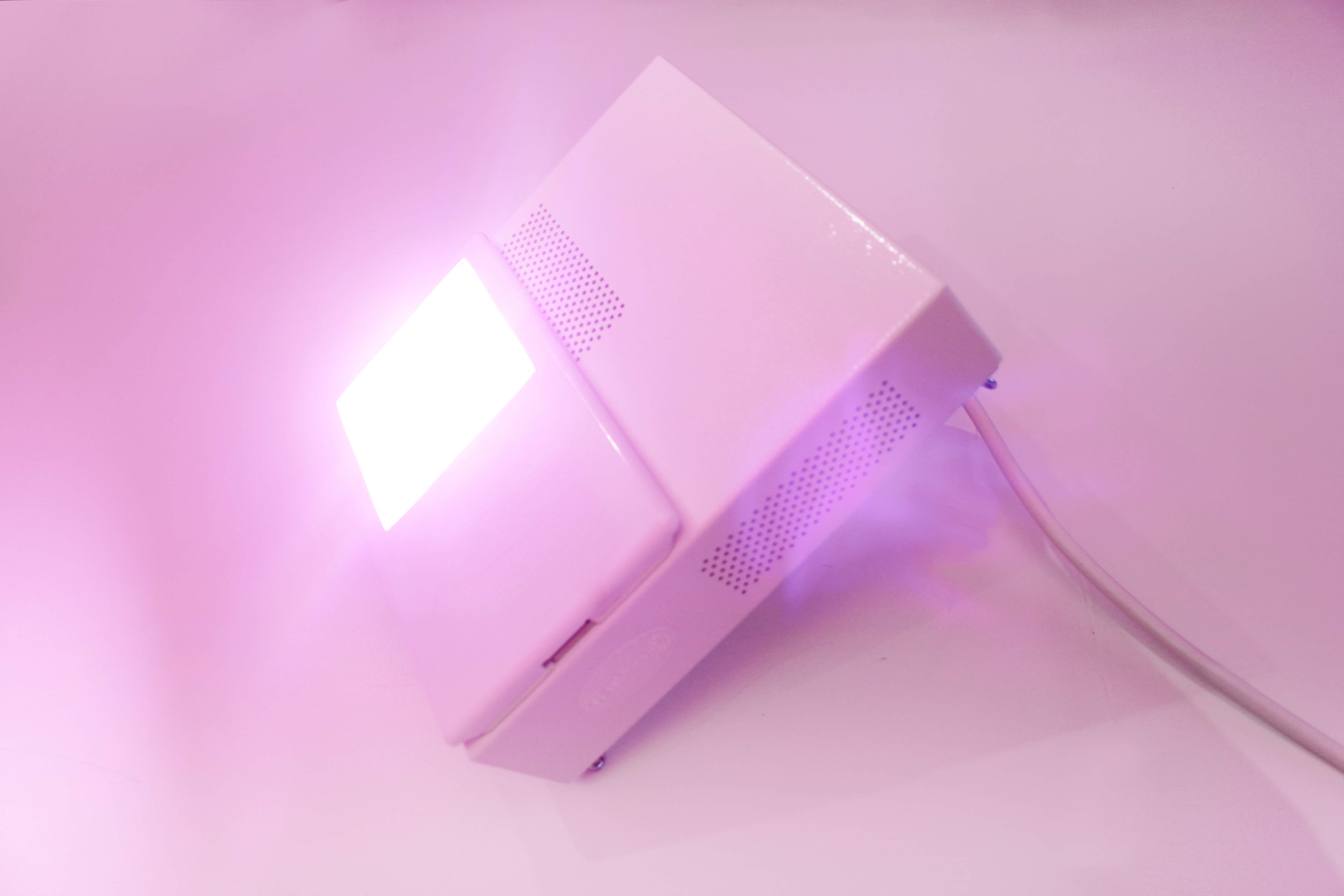 Crazy Leds The Holographic Series 1 Led Grow Light