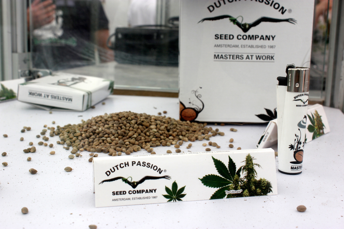DP seeds