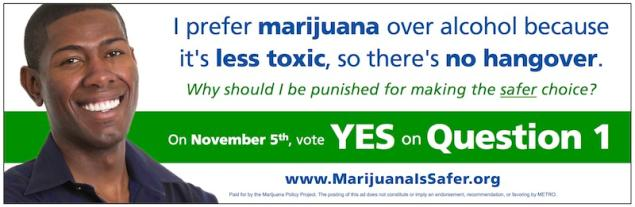 pot advert from usa
