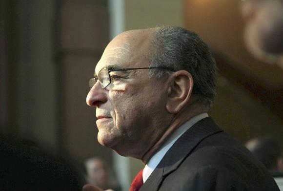 lou lang, politician