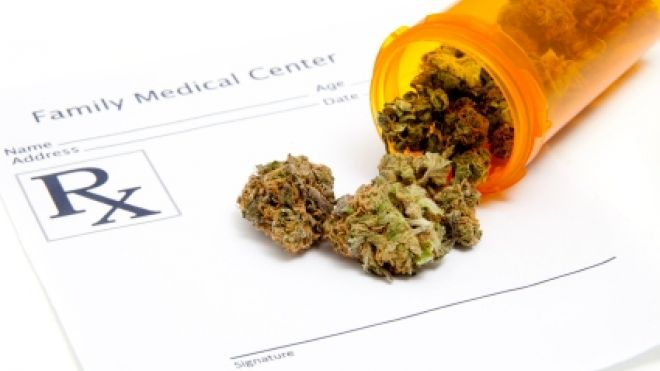 pot prescribed to 7 year old by doctors in USA