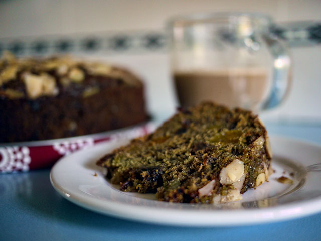 space-cake-best-recipe-dutch-passion-seed-company-weed-edibles