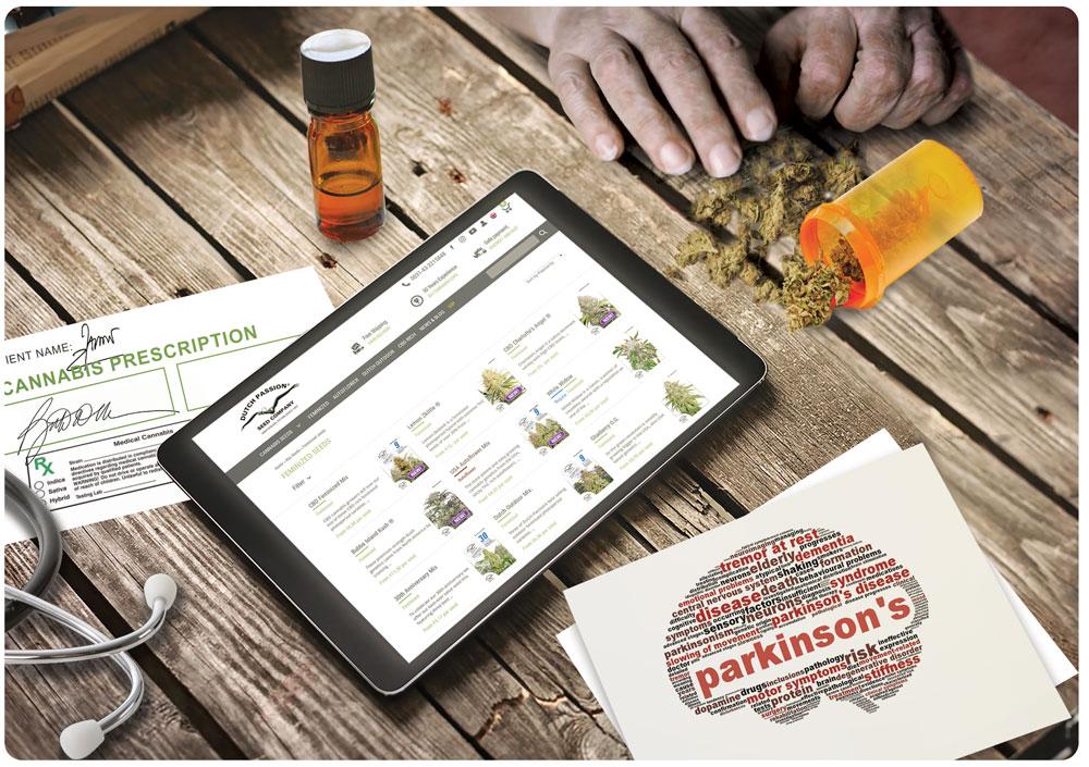 Medical Cannabis for Parkinson