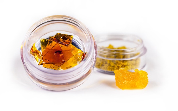 Cannabis concentrates. Hash, cannabis oil, wax, shatter BHO and more!