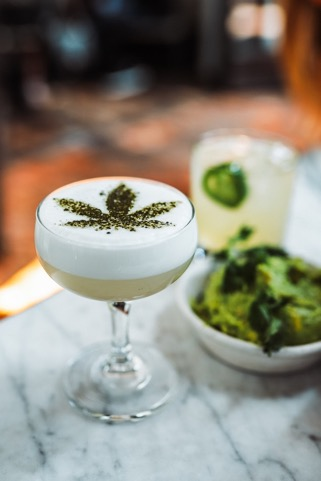 top 9 cannabis trends